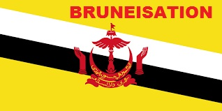 Bruneisation.com- Creating Highly Skilled People - Supporting Brunei 2035 Vision. Localized.